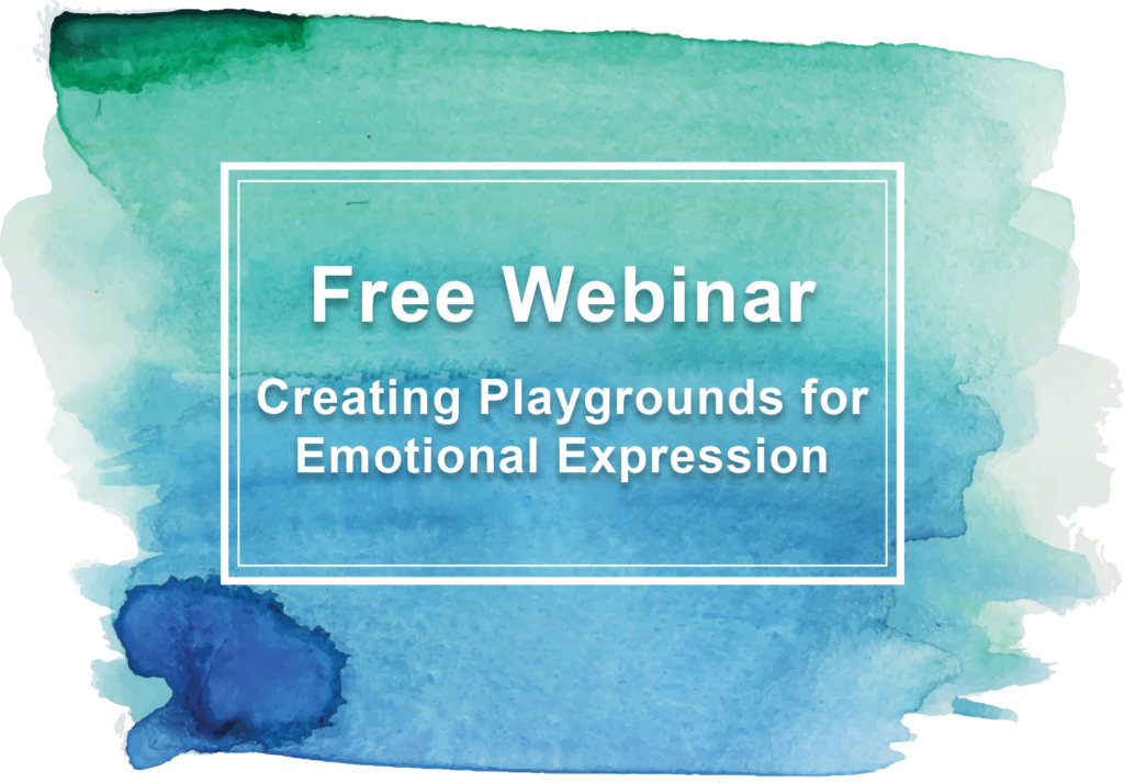 Free Webinar: Emotional Expression