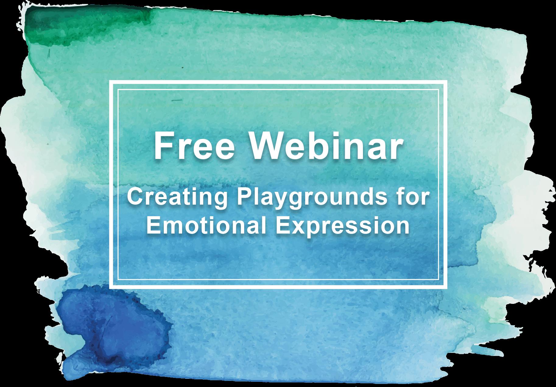 Free Webinar: Emotional Expression