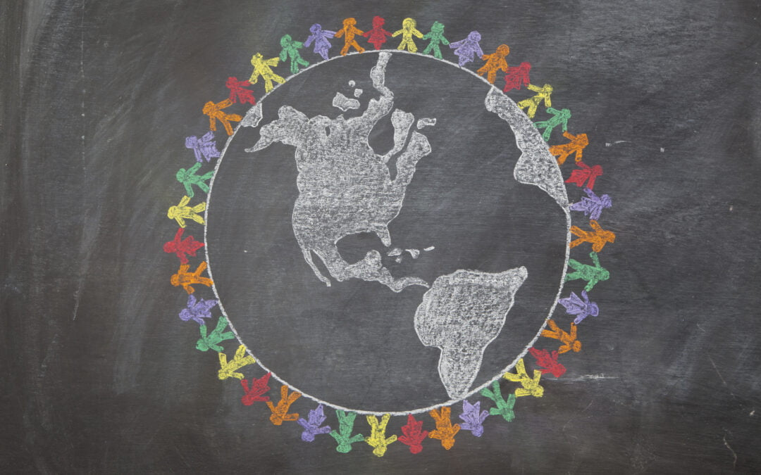 We are Children! An activity exploring the UN Convention on the Rights of the Child