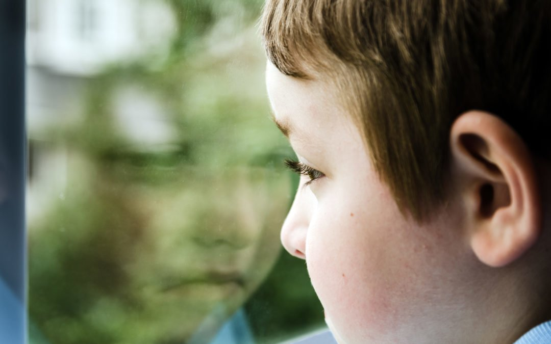 Shifting the Negative Identity of a Child