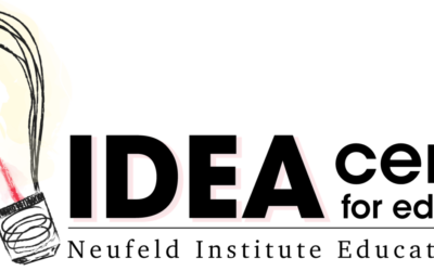Exciting News: The Idea Centre for Educators Opens!