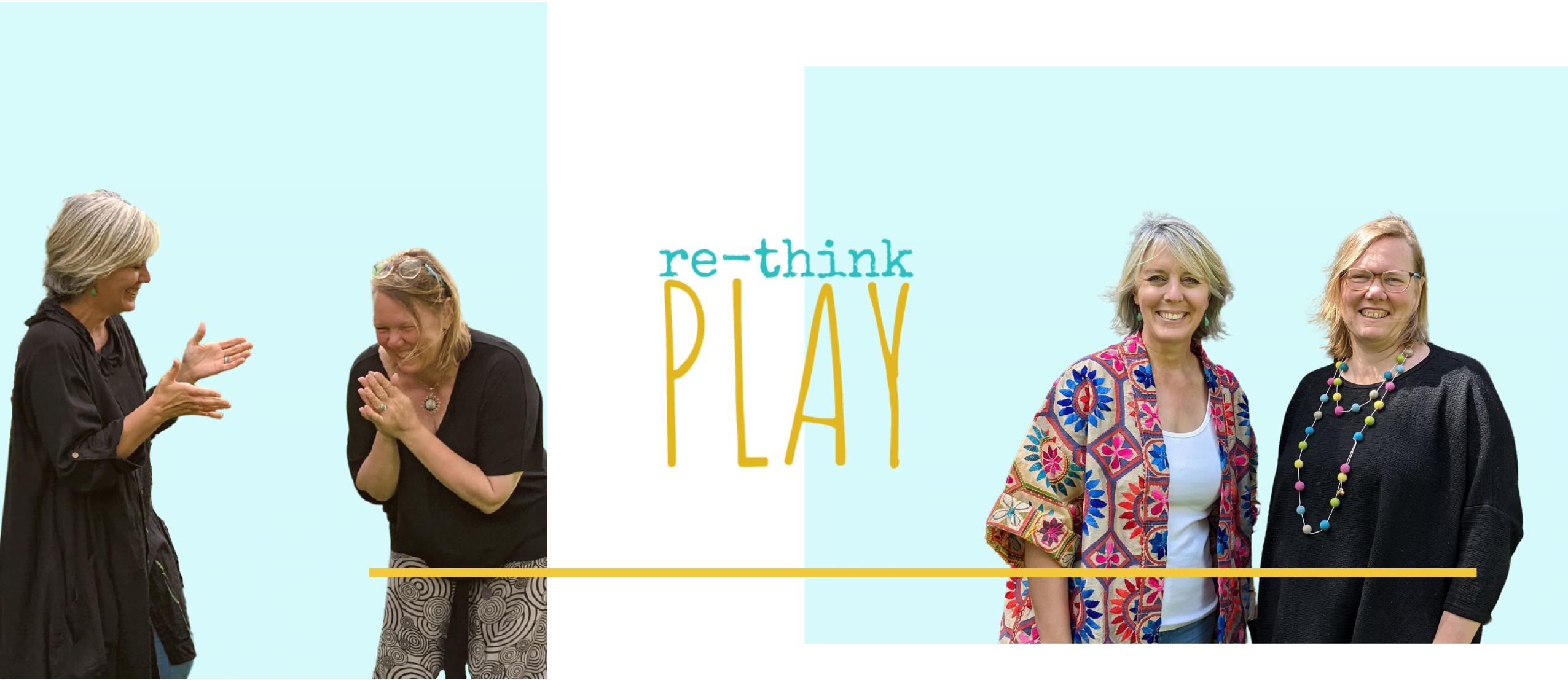 Rethink Play